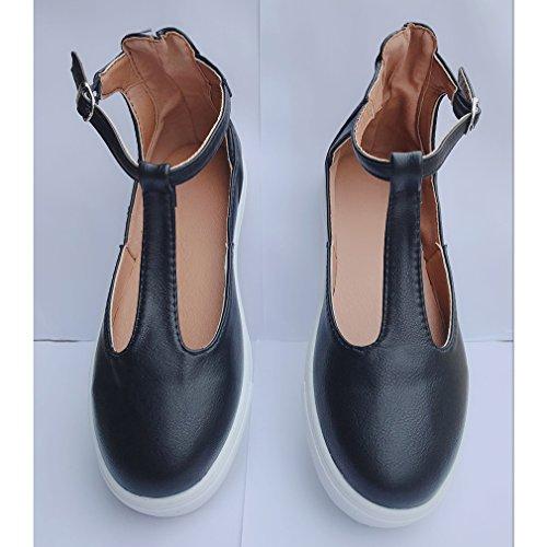 Baskets A C2 Loafters Mocassins Classiques Glisser Cuir Lok Doux Ville Slip en Chaussures Fu on Enfilter Chaussures de Cuir Talon sur Suède Conduite Chaussures de Femme Plate n6nqC7