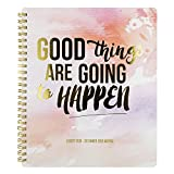 Capri Designs 2018-2019 Agenda - Good Things