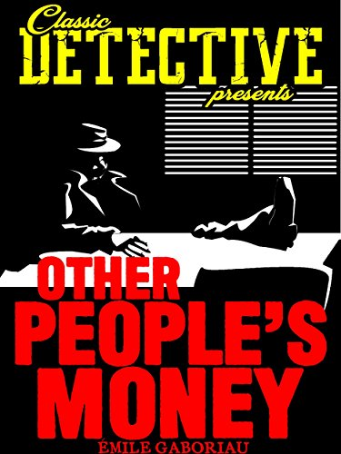 Other People's Money (Classic Detective Presents)