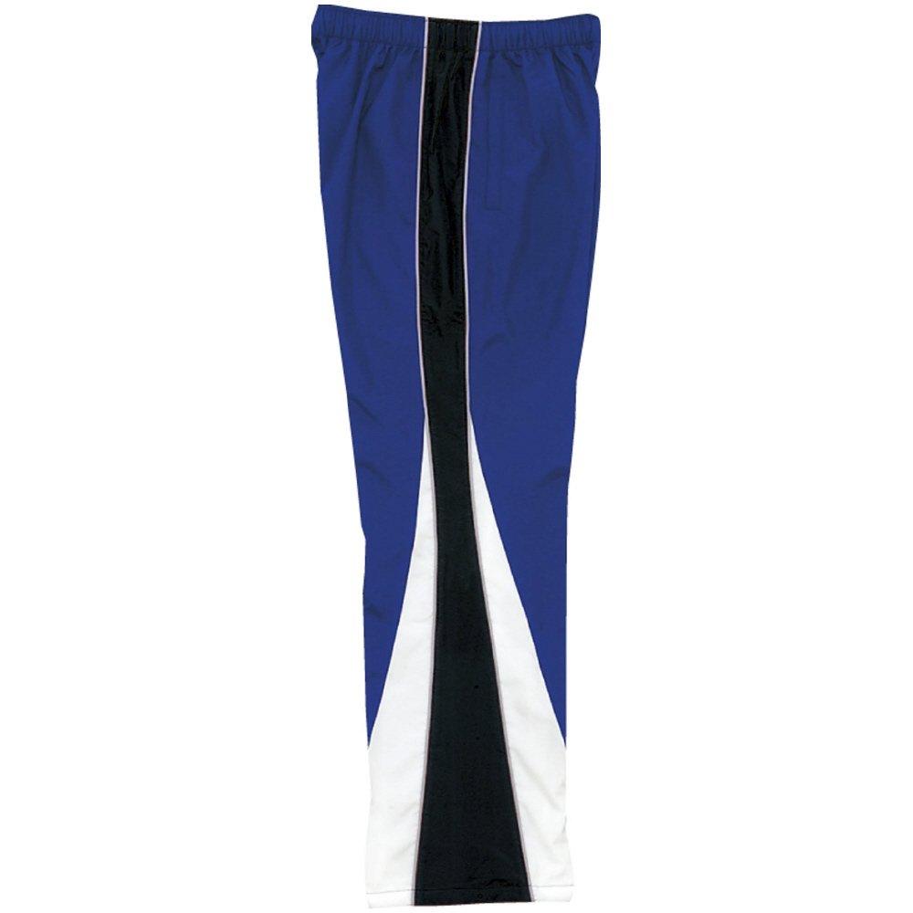 MIZUNO(ミズノ) スイムウエア トレーニングクロスパンツ N2JD7020 B06WVH7DRY XO|29:ブルー×ブラック 29:ブルー×ブラック XO