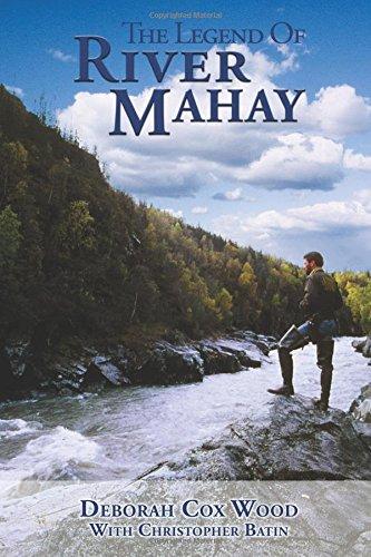 Download The Legend of River Mahay pdf epub