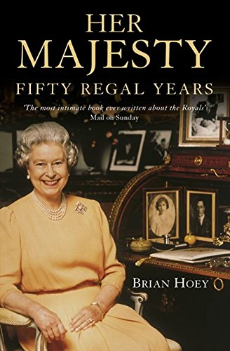 Download Her Majesty: Fifty Regal Years pdf