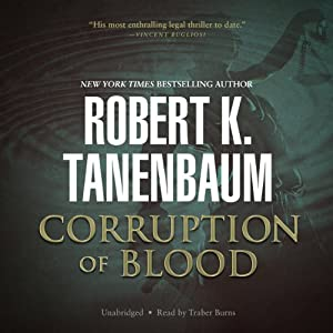 Corruption of Blood Audiobook
