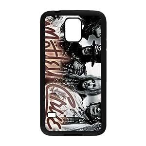 Happy Fashion Comstom Plastic case cover For Samsung Galaxy S5