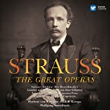 Strauss: Great Operas