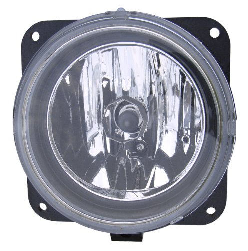Eagle Eye Lights FR555-B0000 Driving And Fog Light Assembly