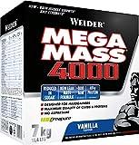 Weider Giant Mega Mass 4000 Giant Mega Mass 4000 Weider
