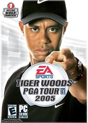 tiger woods pga tour 2004 pc game free