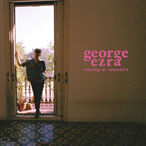 Top 9 recommendation george ezra vinyl records for 2020