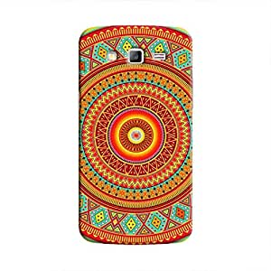 Cover It Up - Bright Indian Ceiling Galaxy J7Hard Case