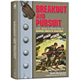 Breakout and Pursuit: U.S. Army in World War II: The European Theater of Operations (United States Army in World War II: The European Theater of Operations)