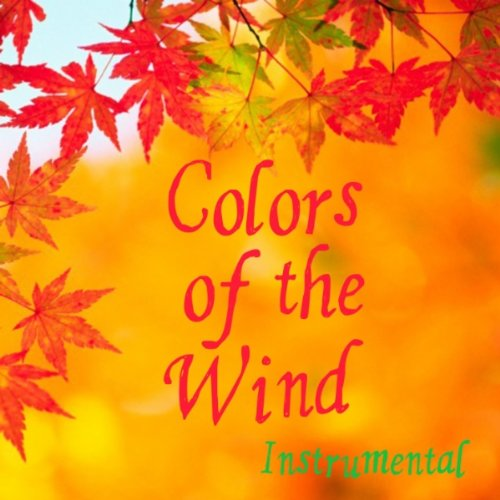 Drew K. - Colors Of The Wind Lyrics