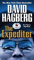 The Expediter (McGarvey Book 13)