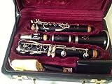 Buffet Crampon R13 Professional Bb Clarinet with Nickel Keys