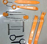 BELONG 12pcs Car Door Body Trim Panel Dash Center Console Installation Remover Tool Kit