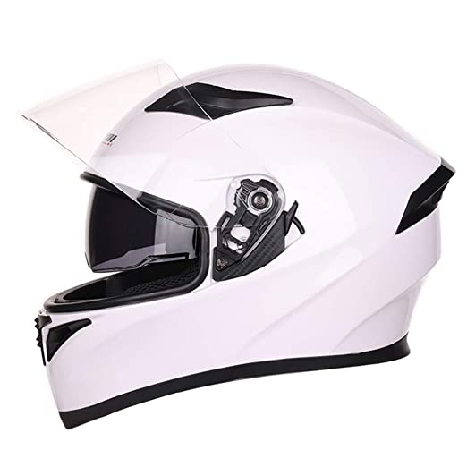 WDDP Cascos Modulares De Moto, Casco Moto Modular Integral ...