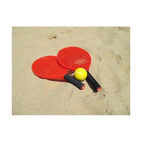 Donic Schildkröt Soft Tennis Set 7 spesavip