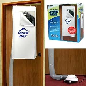 Ideaworks Over the Door Clothes Dryer