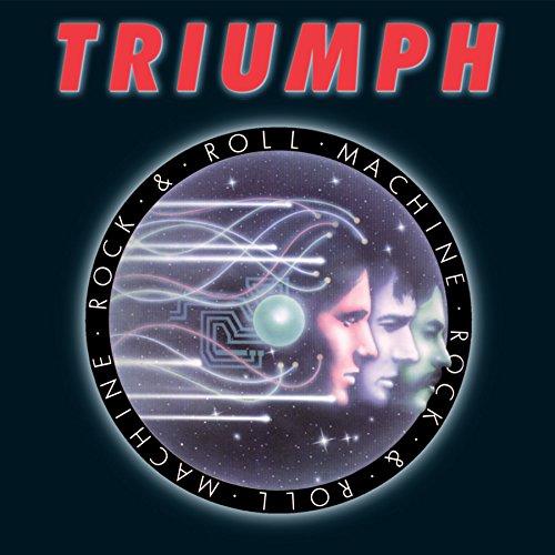Rock Roll Machine Triumph product image