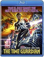 The Time Guardian [Blu-ray]