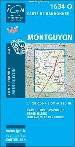 En ligne téléchargement gratuit 1634o Montguyon pdf
