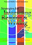 Strategies for Integrating Reading and Writing in Middle and High School Classrooms, Wood, Karen D. and Harmon, Janis M., 1560901721