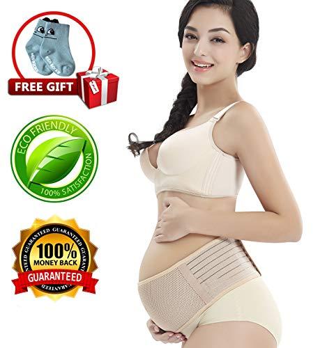 Maternity Belt Pregnancy Belt Belly Band for Pregnancy Maternity Support Belt