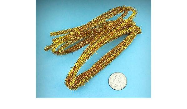 Amazon over feet of gold metallic dollhouse miniature
