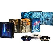 STAR WARS/The Force Awakens 3d korekuta-zu・edyisyon