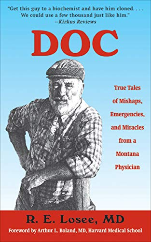 Amazon Doc True Tales Of Mishaps Emergencies And Miracles