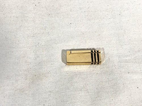 007 James Bond, Goldfinger Homing Device, Solid Metal