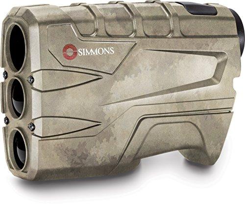 Simmons 801601 Volt 600 Laser Rangefinder, ATAC by Simmons
