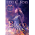 Blood Laws (Immortal Curse Series Book 1)