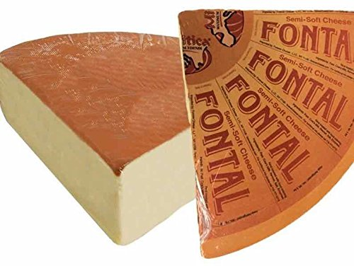 Sorella Fontina Fontal, 13 Pound