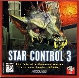 Star Control 3