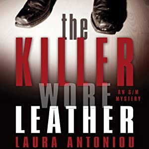 The Killer Wore Leather Audiobook
