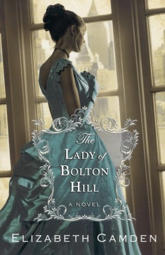 The Lady of Bolton Hill ebook