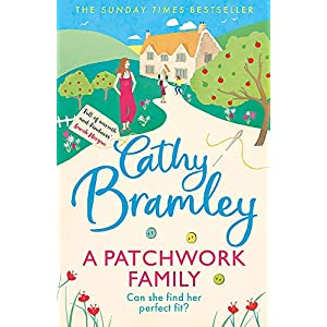 A Patchwork Family: The brand ...