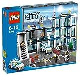 Lego City Police Police Station