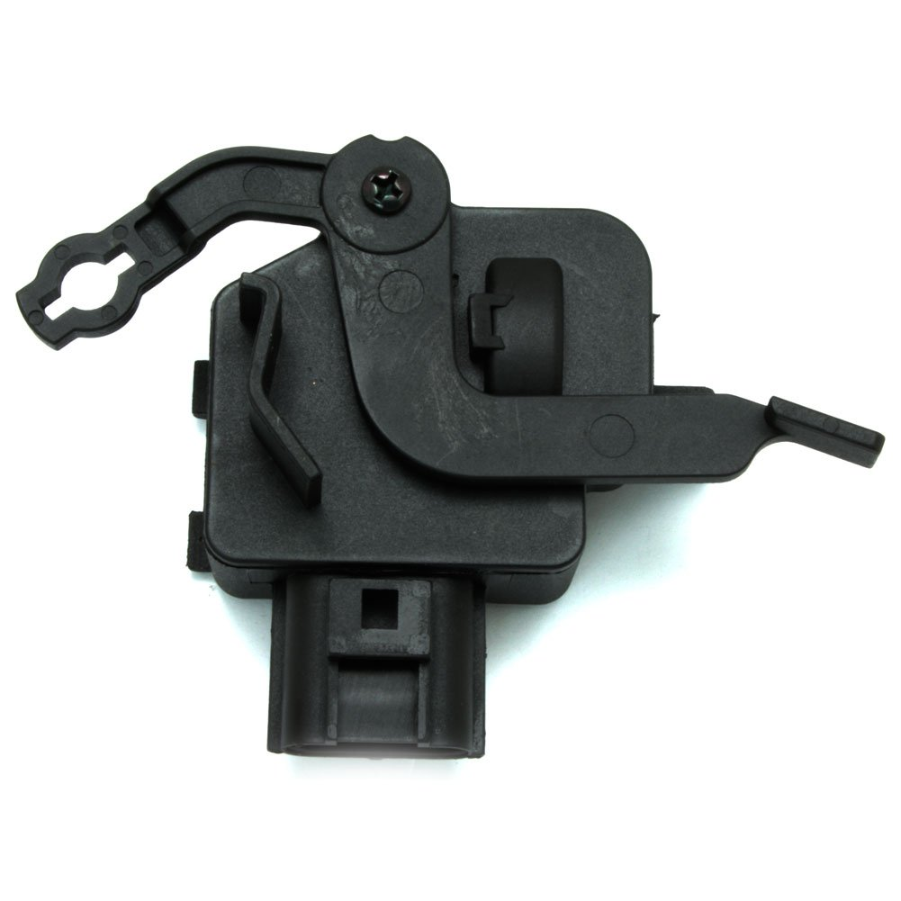 Apdty 857371 Rear Liftgate Hatch Lock Actuator For 1999 Jeep Grand Cherokee Door 2004 Replaces 5018479ab Automotive
