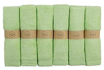 Amazon.com: The Motherhood Collection - Juego de 6 toallas ...
