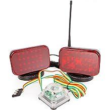 STKUSA Trailer Towing LED Light Wireless Kit