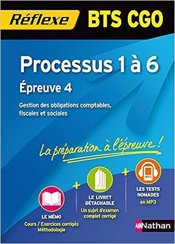 Amazon Fr P1 A 6 Epr 4 Bts Cgo Sylvie Chamillard