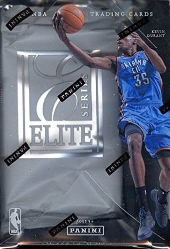 NBA 2012/13 Panini Elite Series Basketball Trading Cards by Panini