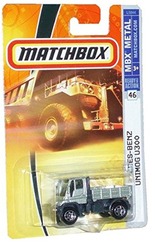 Mattel Matchbox 2007 MBX Metal 1:64 Scale Die Cast for sale  Delivered anywhere in USA