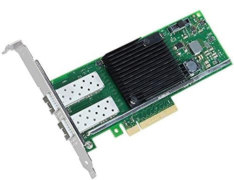 Intel X710DA2 Adaptador y Tarjeta de Red Fibra 10000 Mbit/s ...