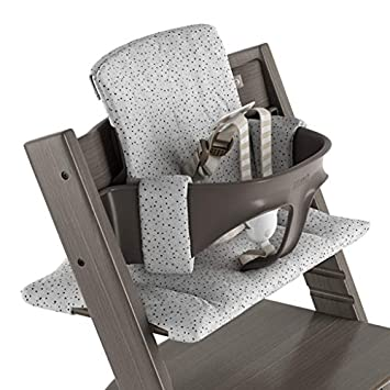 Stokke Tripp Trapp Classic Cushion, Cloud Sprinkle