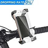 Bike Phone Mount, VIPFAN Universal Bicycle Mount Holder & Bike Phone Mount Holder