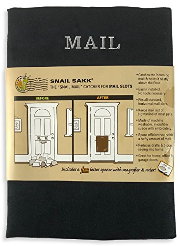 Most Popular Mail Slots