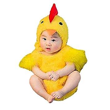 Reci/én Nacido sin Mangas Mono Calabaza Conjunto de Ropa Sombrero Disfraz de Halloween ni/ña//ni/ño ni/ño peque/ño Mameluco Mono beb/é ni/ño